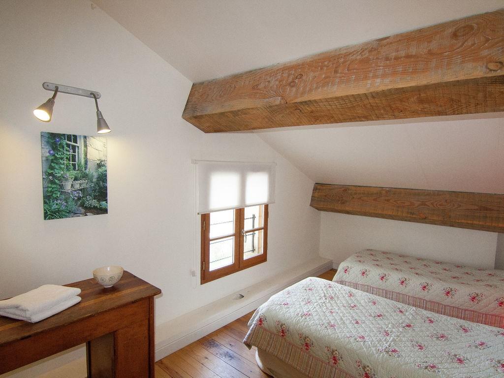 Ferienhaus Wunderschönes Ferienhaus mit Terrasse in Roussines (591052), Cherves Châtelars, Charente, Poitou-Charentes, Frankreich, Bild 27