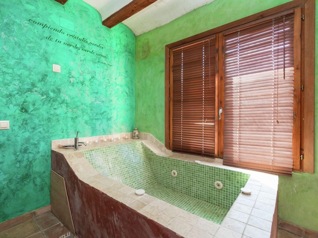 Ferienhaus Verde Júcar (607239), Cubas, Albacete, Kastilien-La Mancha, Spanien, Bild 19