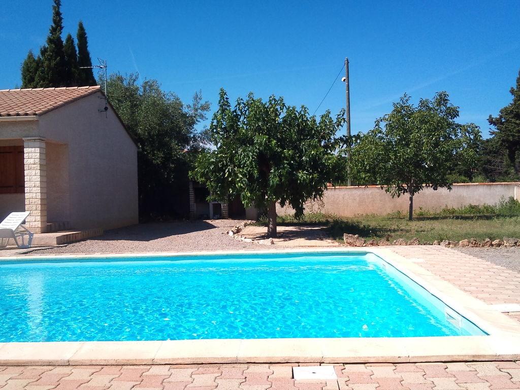 Maison de vacances Jurio - ARGELIERS (594269), Argeliers, Aude intérieur, Languedoc-Roussillon, France, image 5