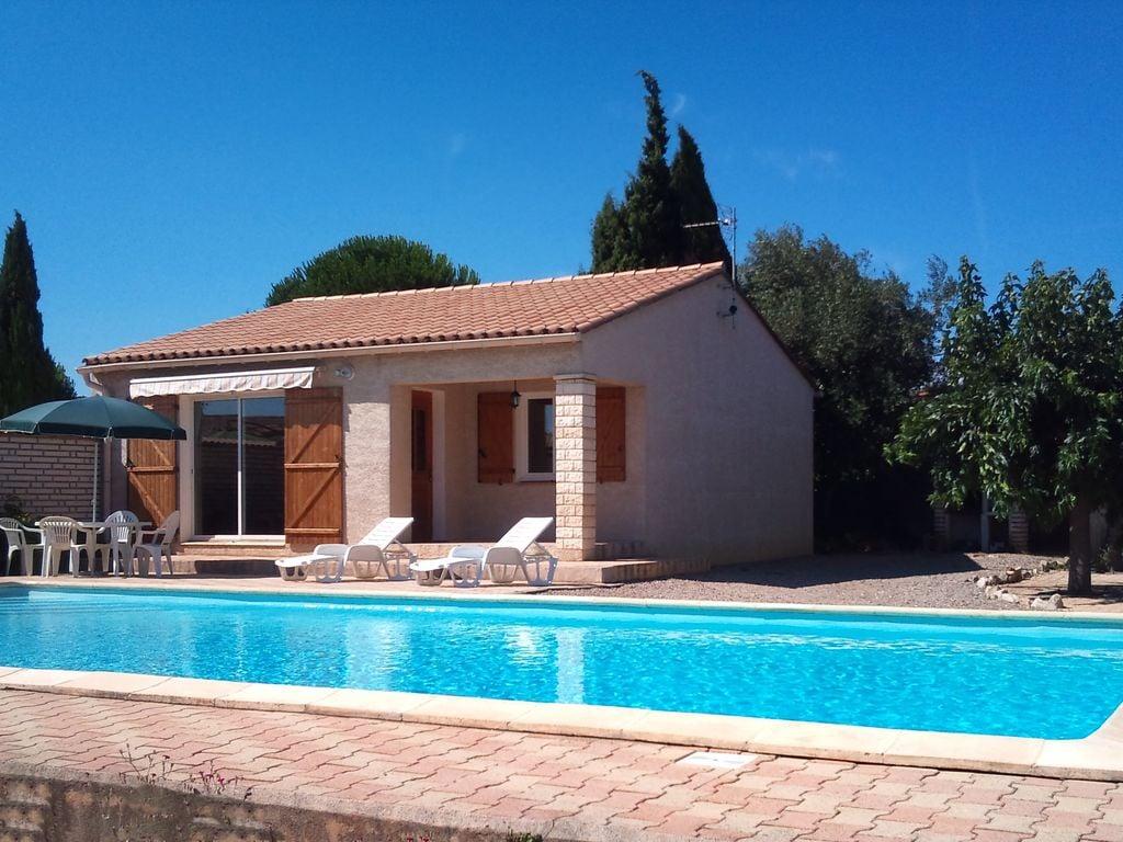 Maison de vacances Jurio - ARGELIERS (594269), Argeliers, Aude intérieur, Languedoc-Roussillon, France, image 2