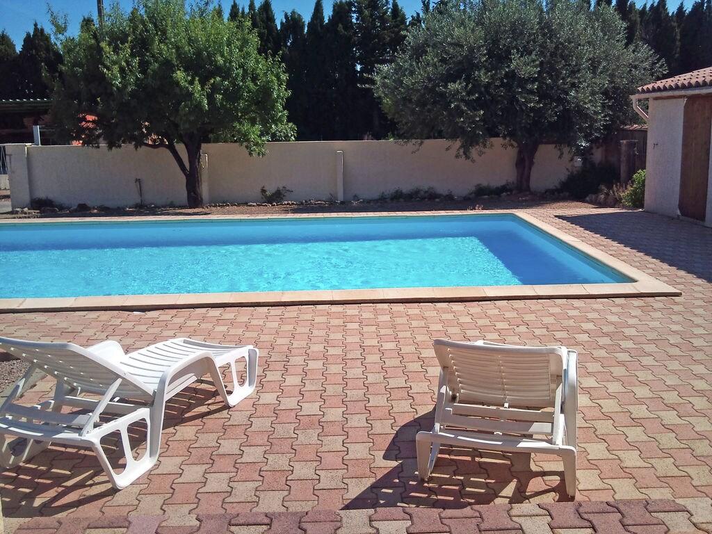 Maison de vacances Jurio - ARGELIERS (594269), Argeliers, Aude intérieur, Languedoc-Roussillon, France, image 10