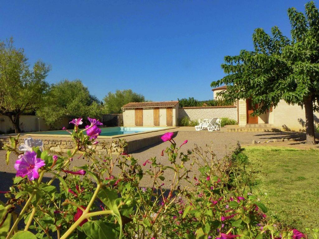 Maison de vacances Jurio - ARGELIERS (594269), Argeliers, Aude intérieur, Languedoc-Roussillon, France, image 3