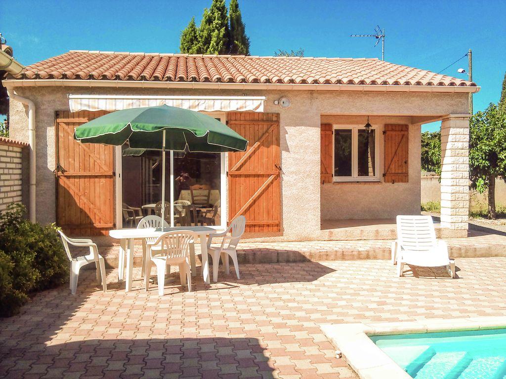 Maison de vacances Jurio - ARGELIERS (594269), Argeliers, Aude intérieur, Languedoc-Roussillon, France, image 4
