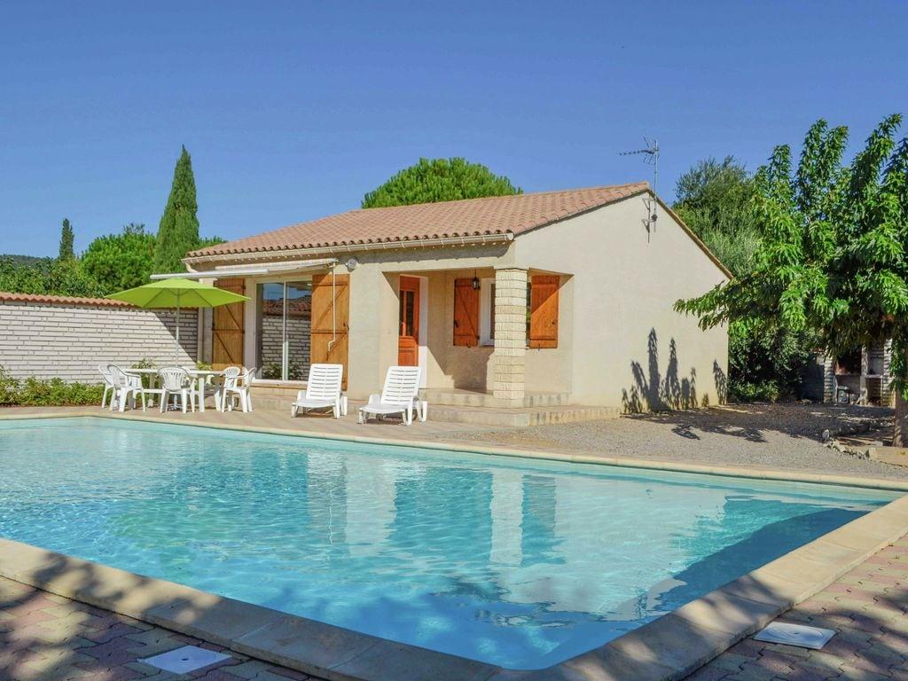 Maison de vacances Jurio - ARGELIERS (594269), Argeliers, Aude intérieur, Languedoc-Roussillon, France, image 1