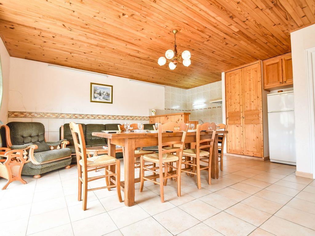 Maison de vacances Jurio - ARGELIERS (594269), Argeliers, Aude intérieur, Languedoc-Roussillon, France, image 13