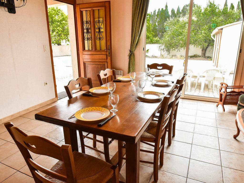Maison de vacances Jurio - ARGELIERS (594269), Argeliers, Aude intérieur, Languedoc-Roussillon, France, image 15