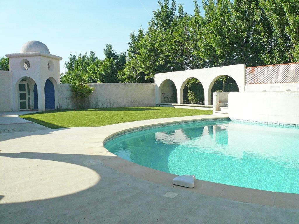 Ferienhaus Raissac - RAISSAC-D'AUDE (594274), Villedaigne, Aude Binnenland, Languedoc-Roussillon, Frankreich, Bild 4