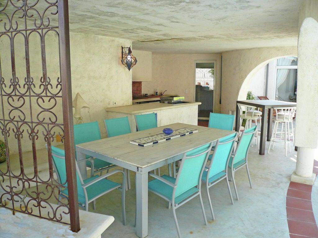Ferienhaus Raissac - RAISSAC-D'AUDE (594274), Villedaigne, Aude Binnenland, Languedoc-Roussillon, Frankreich, Bild 18