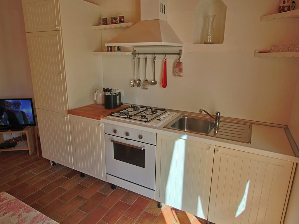 Ferienwohnung Luxuriöses Cottage mit Pool in Montelabbate (597545), Montelabbate, Pesaro und Urbino, Marken, Italien, Bild 21