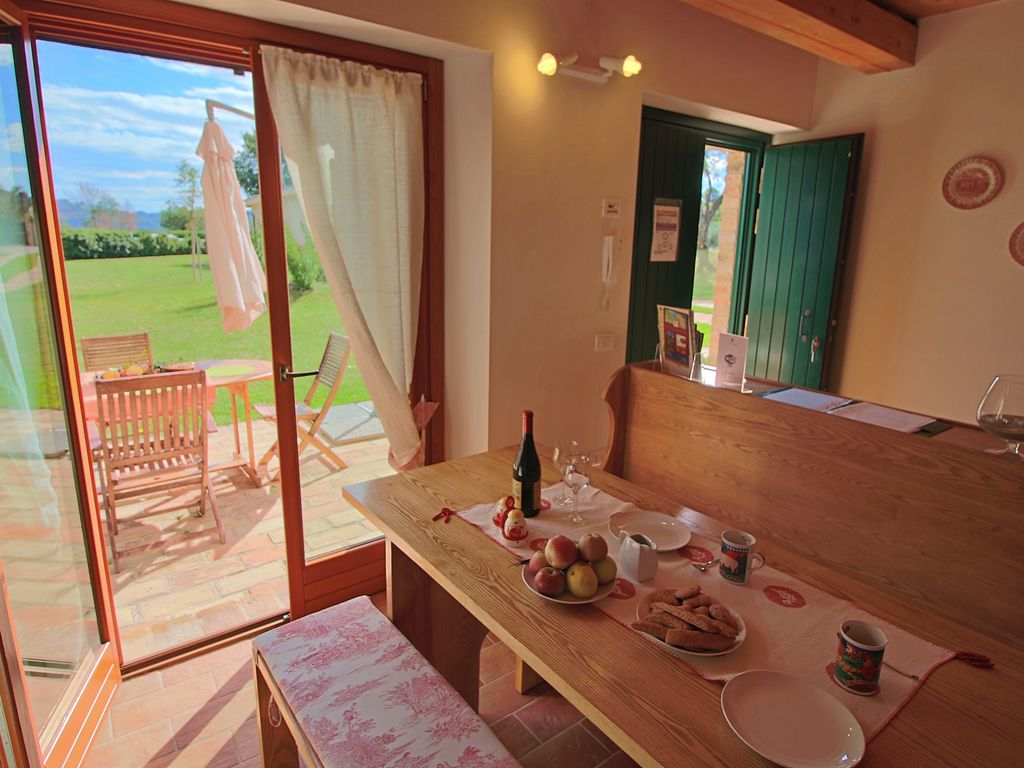 Ferienwohnung Luxuriöses Cottage mit Pool in Montelabbate (597545), Montelabbate, Pesaro und Urbino, Marken, Italien, Bild 18