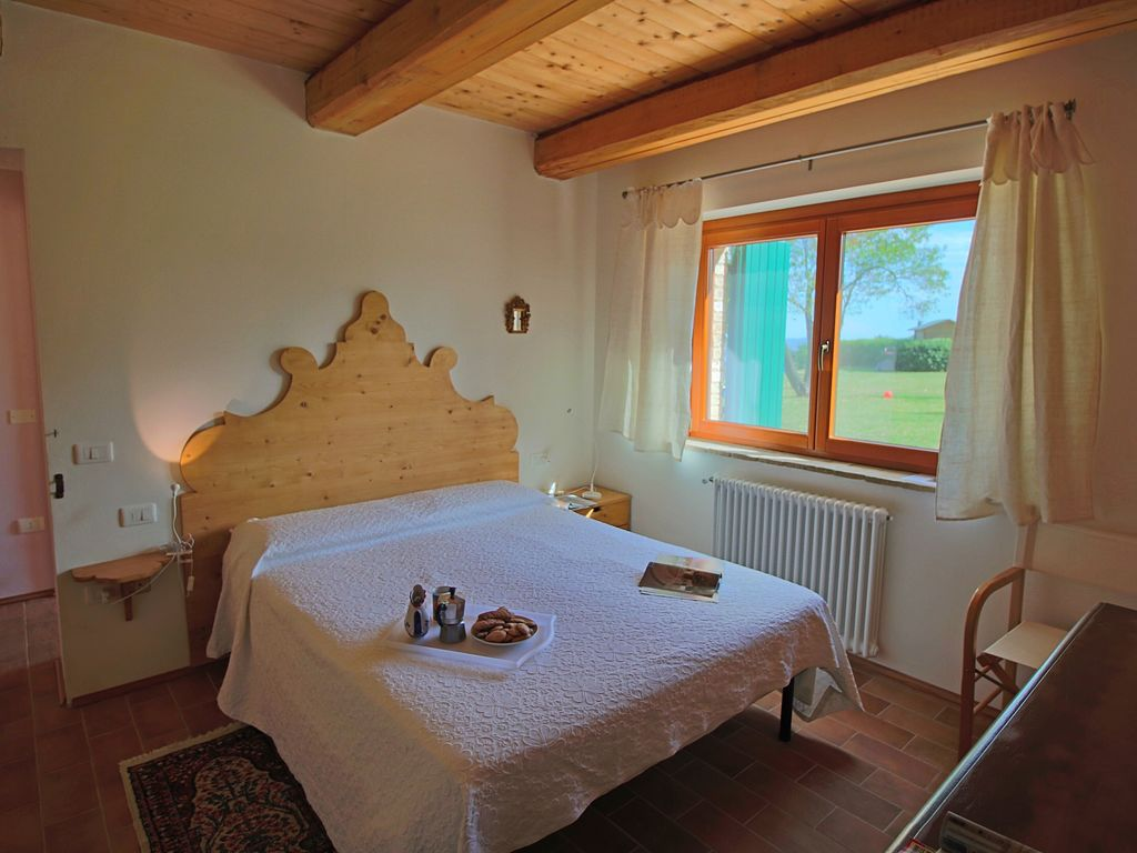 Ferienwohnung Luxuriöses Cottage mit Pool in Montelabbate (597545), Montelabbate, Pesaro und Urbino, Marken, Italien, Bild 24