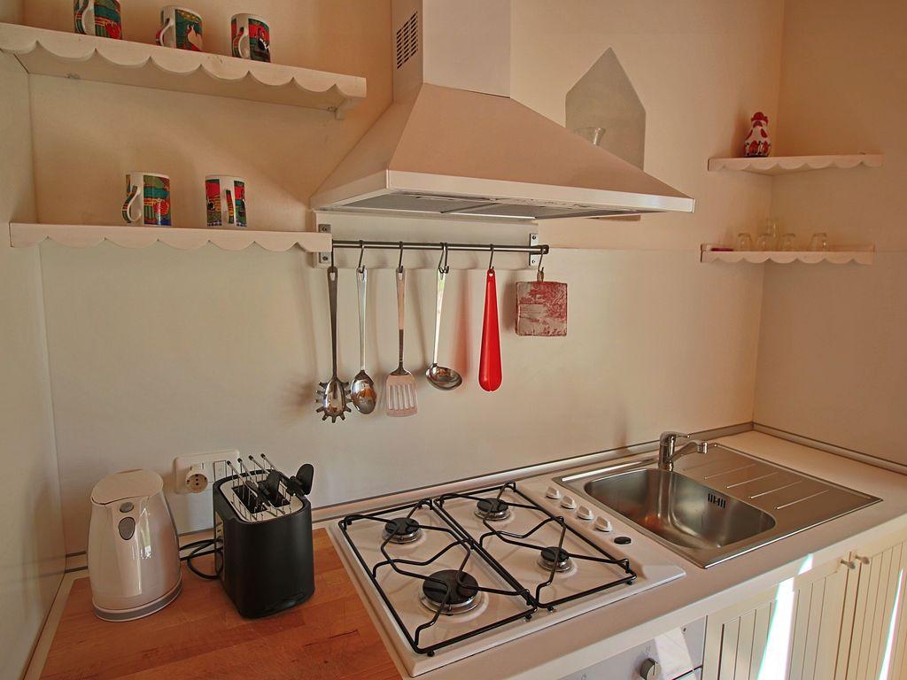 Ferienwohnung Luxuriöses Cottage mit Pool in Montelabbate (597545), Montelabbate, Pesaro und Urbino, Marken, Italien, Bild 22