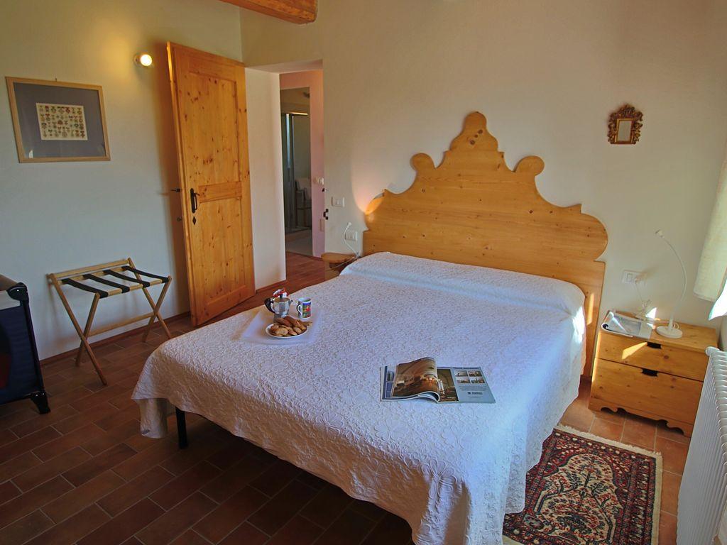 Ferienwohnung Luxuriöses Cottage mit Pool in Montelabbate (597545), Montelabbate, Pesaro und Urbino, Marken, Italien, Bild 25