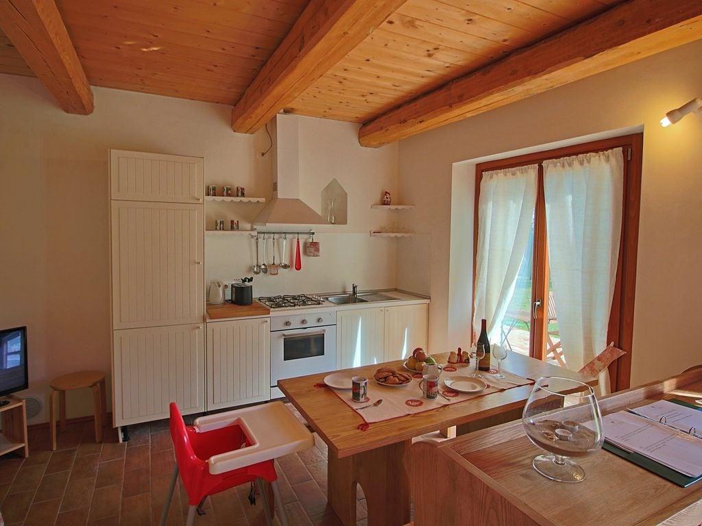 Ferienwohnung Luxuriöses Cottage mit Pool in Montelabbate (597545), Montelabbate, Pesaro und Urbino, Marken, Italien, Bild 23