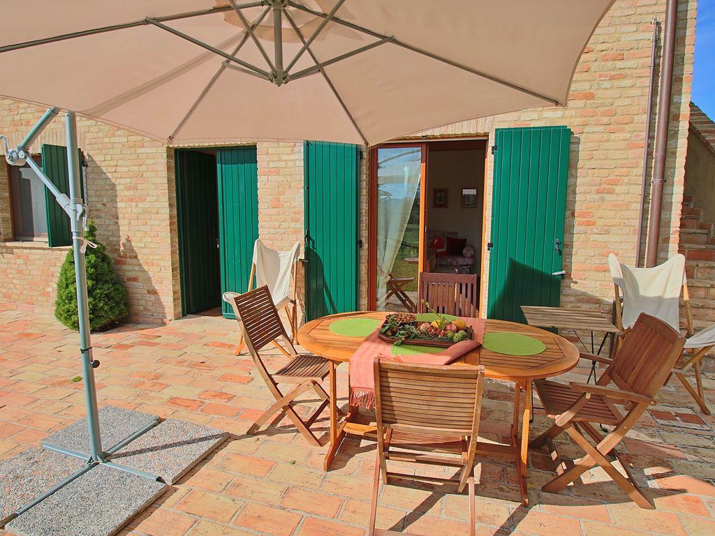 Ferienwohnung Luxuriöses Cottage mit Pool in Montelabbate (597545), Montelabbate, Pesaro und Urbino, Marken, Italien, Bild 31