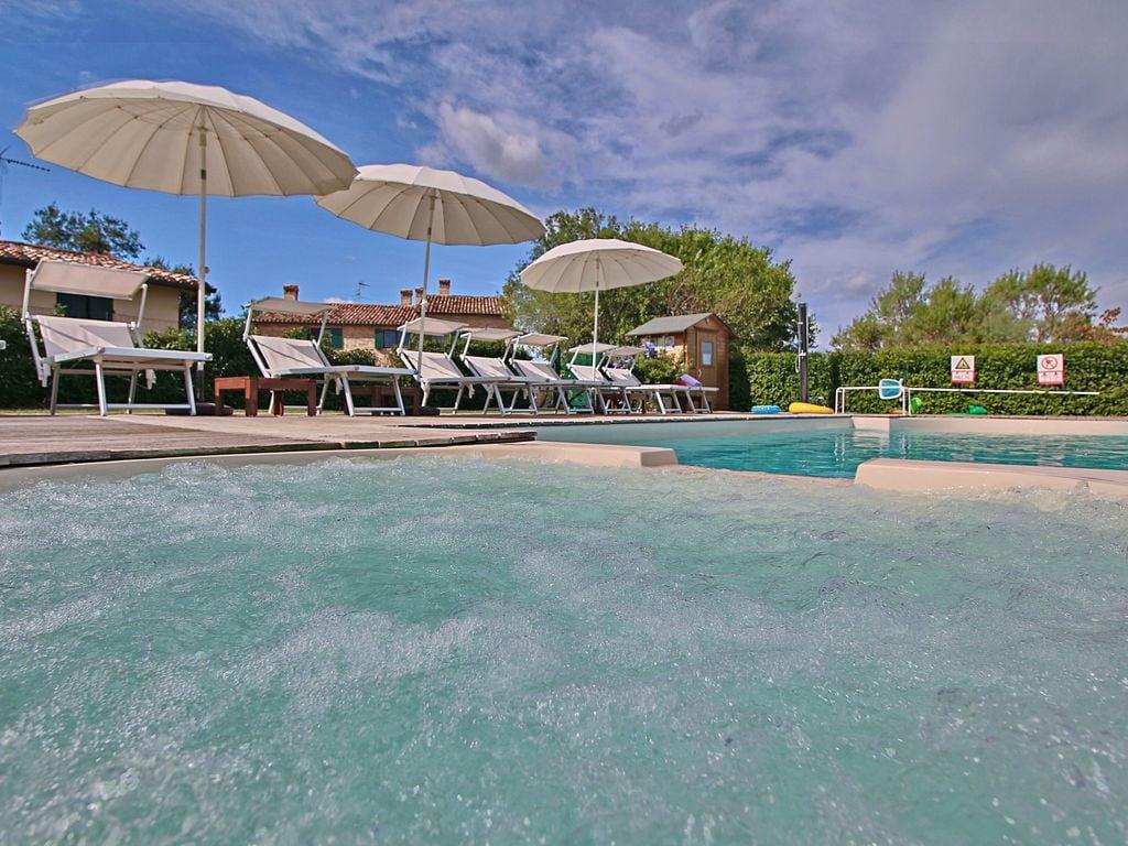 Ferienwohnung Luxuriöses Cottage mit Pool in Montelabbate (597545), Montelabbate, Pesaro und Urbino, Marken, Italien, Bild 8