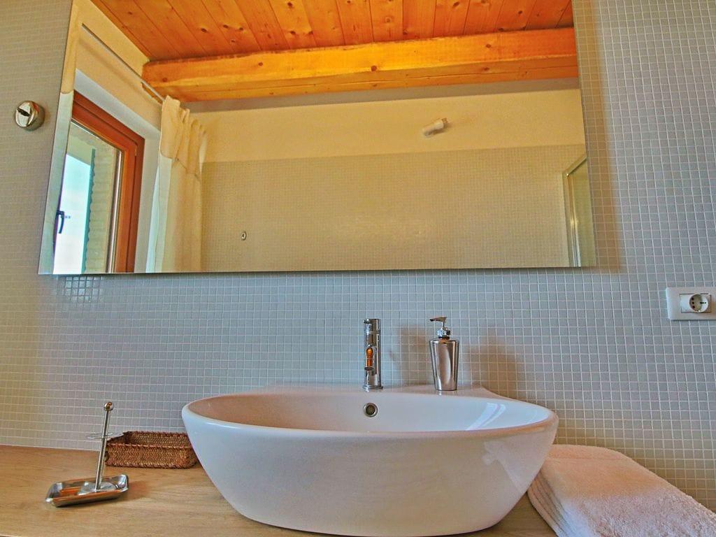 Ferienwohnung Luxuriöses Cottage mit Pool in Montelabbate (597545), Montelabbate, Pesaro und Urbino, Marken, Italien, Bild 27