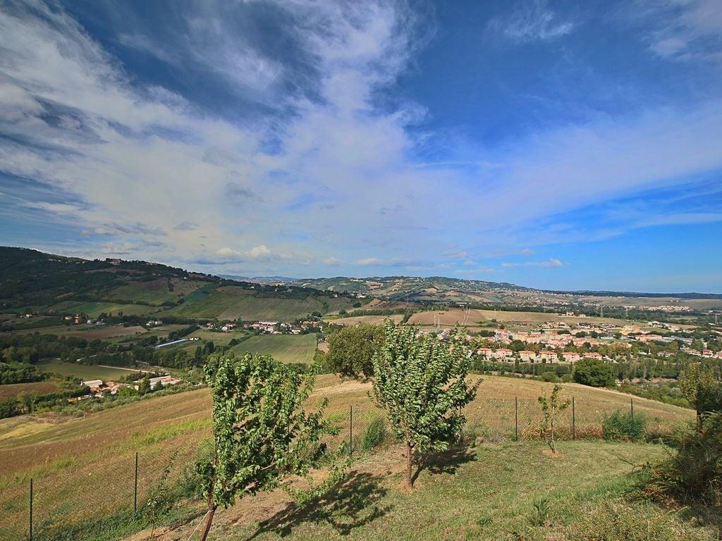 Ferienwohnung Luxuriöses Cottage mit Pool in Montelabbate (597545), Montelabbate, Pesaro und Urbino, Marken, Italien, Bild 13