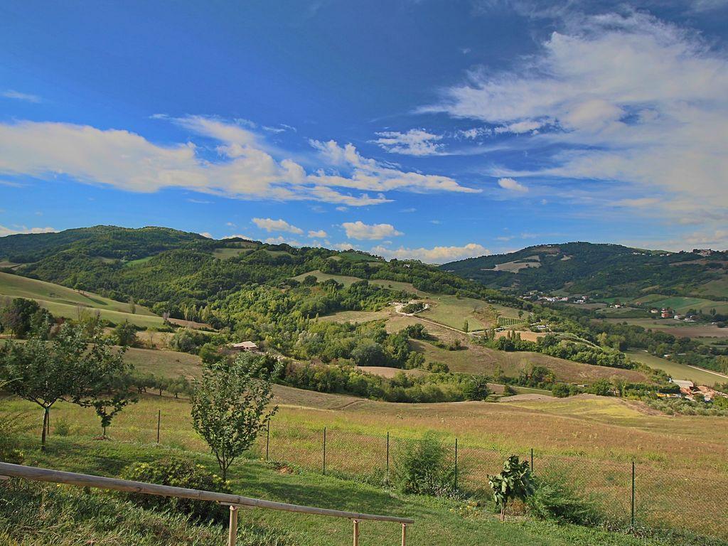 Ferienwohnung Luxuriöses Cottage mit Pool in Montelabbate (597545), Montelabbate, Pesaro und Urbino, Marken, Italien, Bild 38