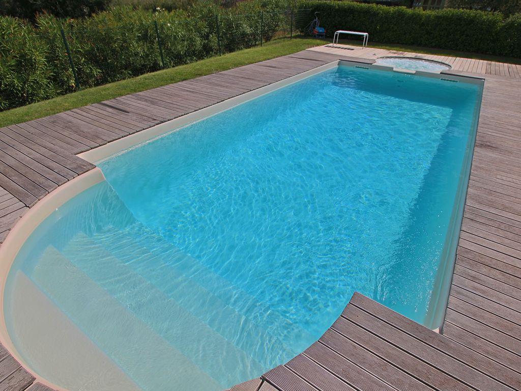 Ferienwohnung Luxuriöses Cottage mit Pool in Montelabbate (597545), Montelabbate, Pesaro und Urbino, Marken, Italien, Bild 10
