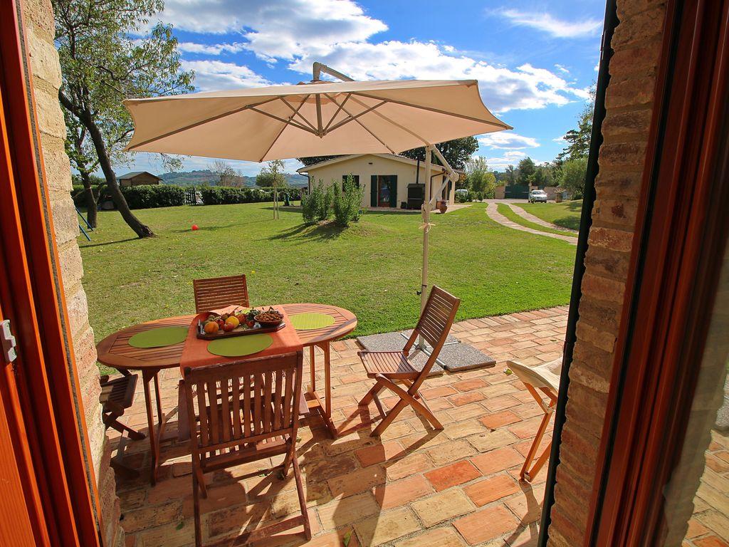 Ferienwohnung Luxuriöses Cottage mit Pool in Montelabbate (597545), Montelabbate, Pesaro und Urbino, Marken, Italien, Bild 14