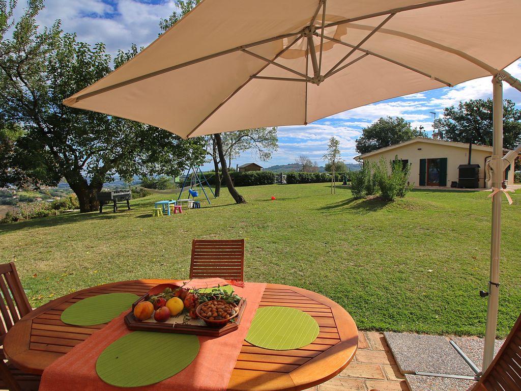 Ferienwohnung Luxuriöses Cottage mit Pool in Montelabbate (597545), Montelabbate, Pesaro und Urbino, Marken, Italien, Bild 32