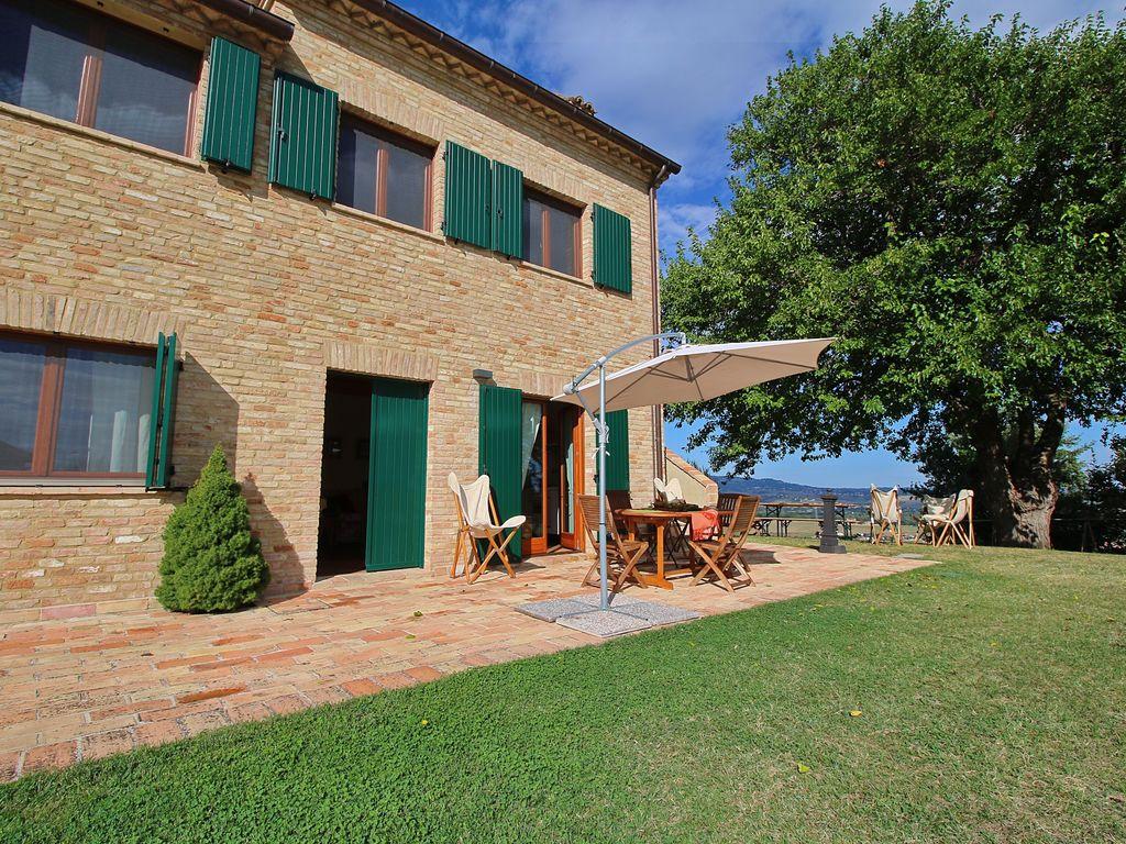 Ferienwohnung Luxuriöses Cottage mit Pool in Montelabbate (597545), Montelabbate, Pesaro und Urbino, Marken, Italien, Bild 6