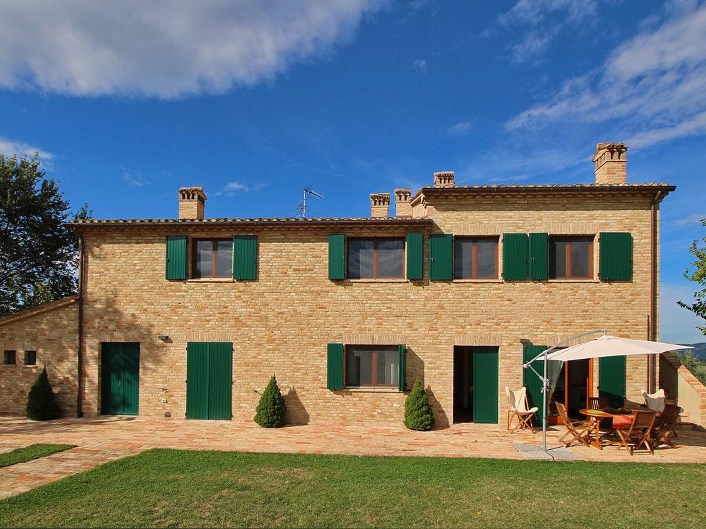 Ferienwohnung Luxuriöses Cottage mit Pool in Montelabbate (597545), Montelabbate, Pesaro und Urbino, Marken, Italien, Bild 4
