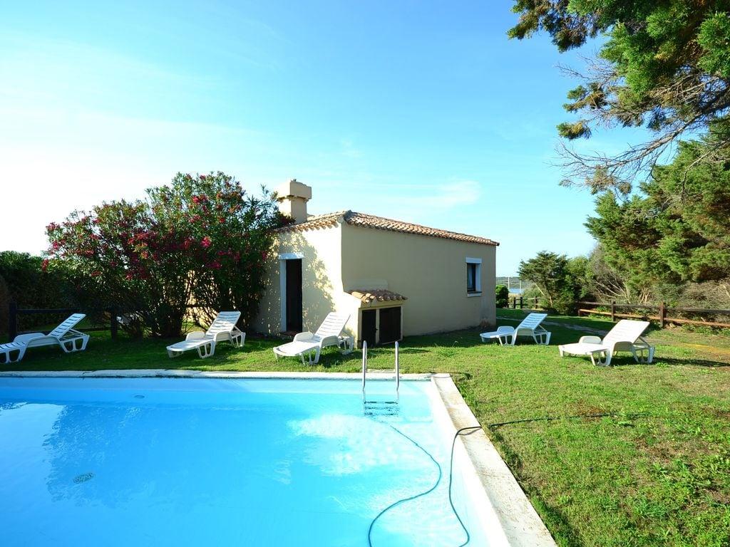 Ferienhaus Villa sei sea villas (602114), Stintino, Sassari, Sardinien, Italien, Bild 16
