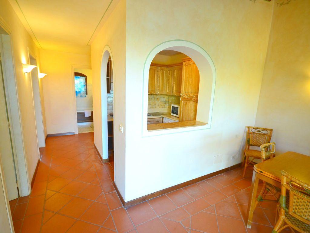 Ferienhaus Villa sei sea villas (602114), Stintino, Sassari, Sardinien, Italien, Bild 9