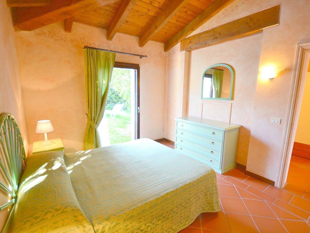Ferienhaus Villa sei sea villas (602114), Stintino, Sassari, Sardinien, Italien, Bild 12