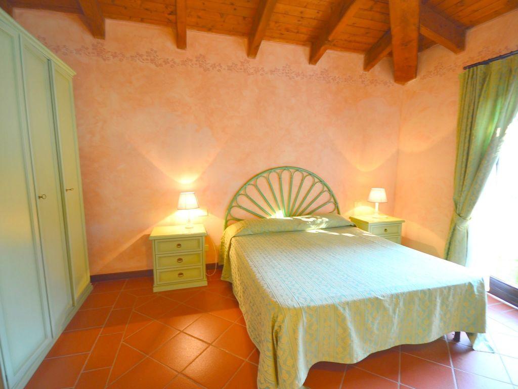 Ferienhaus Villa sei sea villas (602114), Stintino, Sassari, Sardinien, Italien, Bild 10