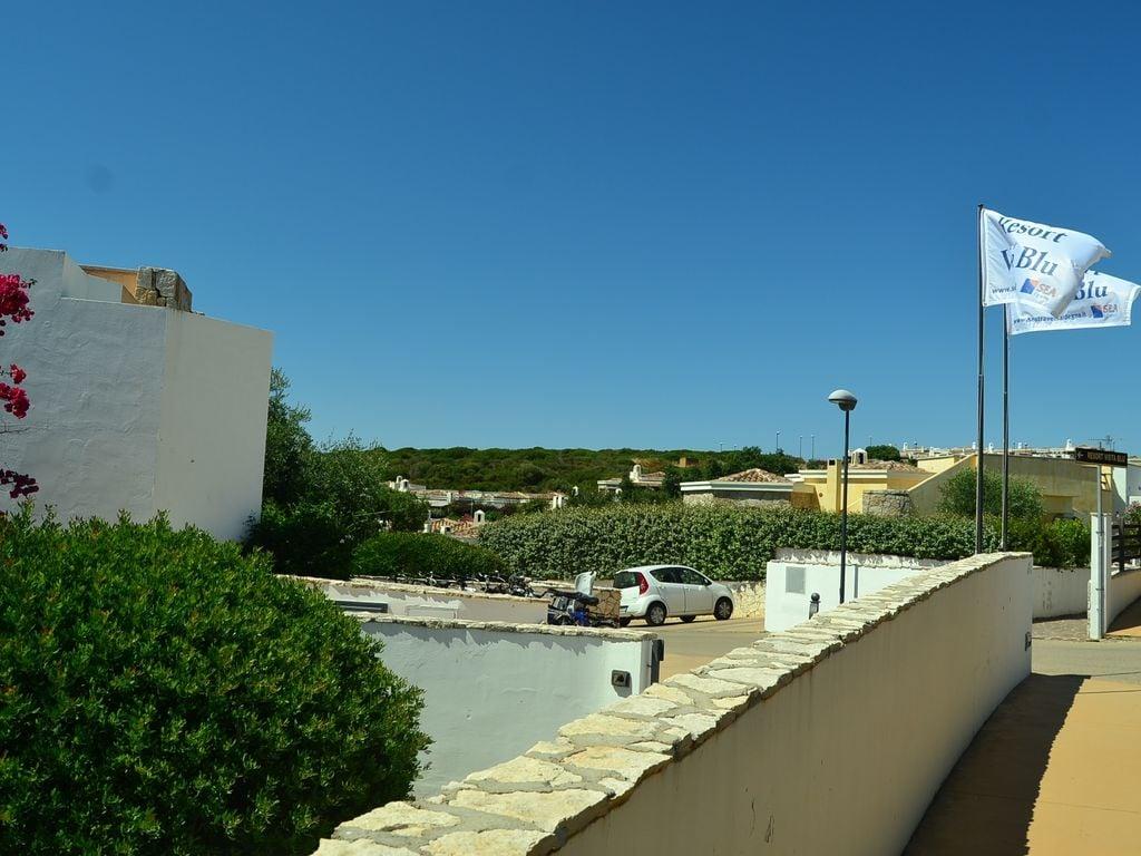 Ferienhaus Modernes Ferienhaus in Alghero mit Swimmingpool (602109), Alghero, Sassari, Sardinien, Italien, Bild 25