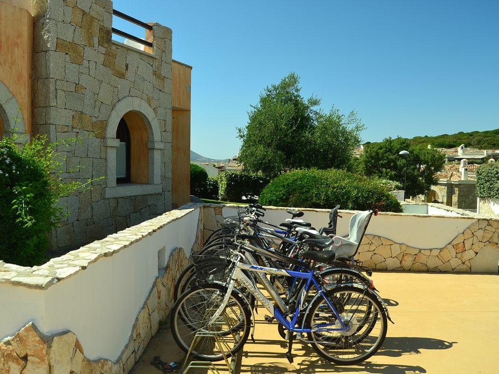 Ferienhaus Modernes Ferienhaus in Alghero mit Swimmingpool (602109), Alghero, Sassari, Sardinien, Italien, Bild 18