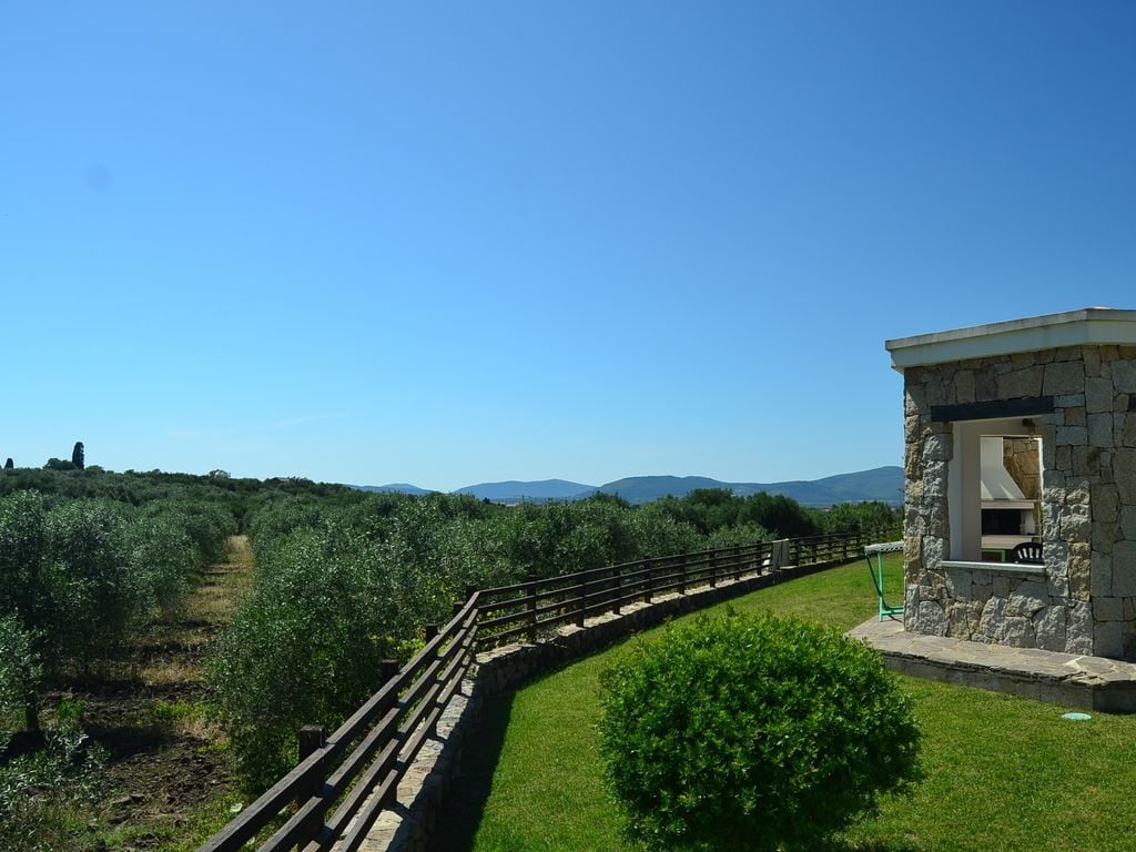 Ferienhaus Modernes Ferienhaus in Alghero mit Swimmingpool (602109), Alghero, Sassari, Sardinien, Italien, Bild 6