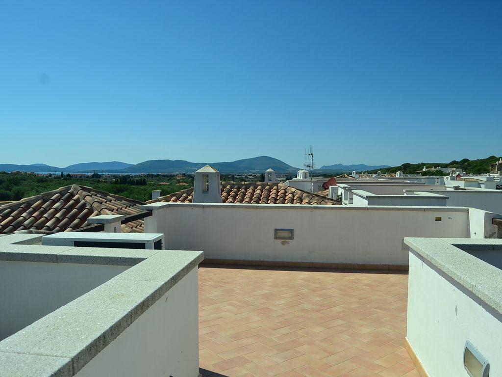 Ferienhaus Modernes Ferienhaus in Alghero mit Swimmingpool (602109), Alghero, Sassari, Sardinien, Italien, Bild 16