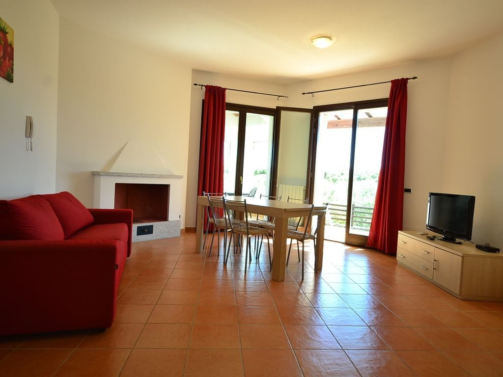 Ferienhaus Modernes Ferienhaus in Alghero mit Swimmingpool (602109), Alghero, Sassari, Sardinien, Italien, Bild 8