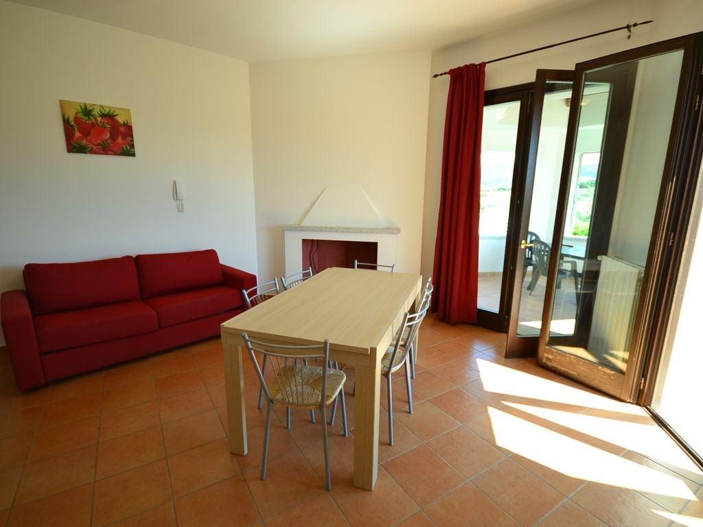 Ferienhaus Modernes Ferienhaus in Alghero mit Swimmingpool (602109), Alghero, Sassari, Sardinien, Italien, Bild 10