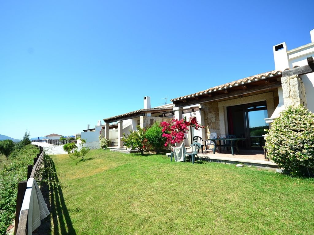 Ferienhaus Modernes Ferienhaus in Alghero mit Swimmingpool (602109), Alghero, Sassari, Sardinien, Italien, Bild 4