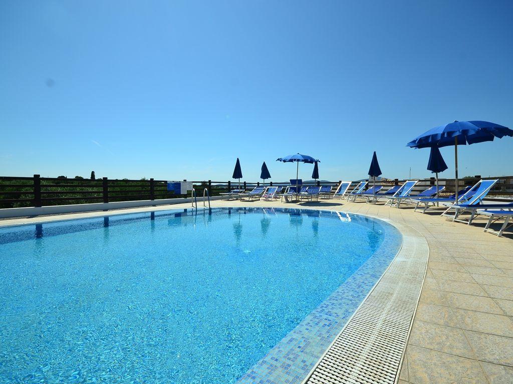 Ferienhaus Modernes Ferienhaus in Alghero mit Swimmingpool (602109), Alghero, Sassari, Sardinien, Italien, Bild 1