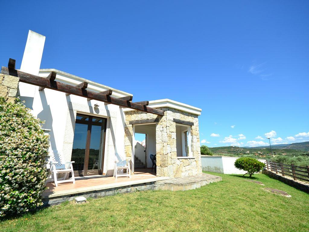 Ferienhaus Blusee  6 terra (602109), Alghero, Sassari, Sardinien, Italien, Bild 3