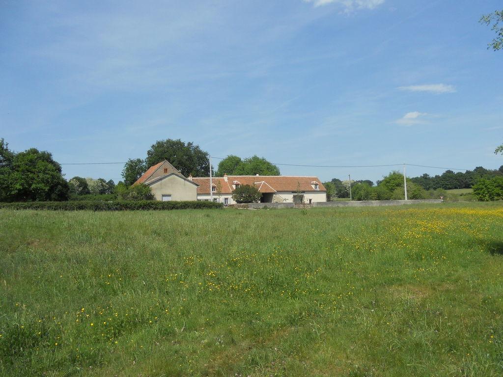 Ferienhaus Luxuriöses Bauernhaus mit eigenem Garten in Braize (597453), Ainay le Château, Allier, Auvergne, Frankreich, Bild 31