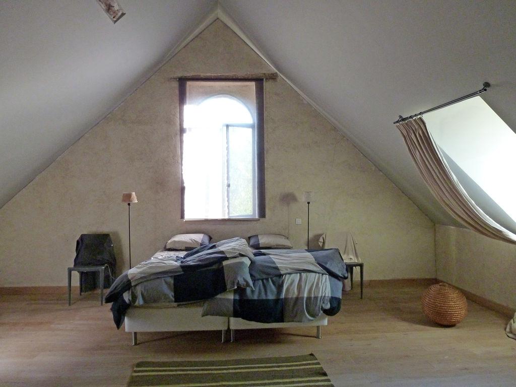Ferienhaus Luxuriöses Bauernhaus mit eigenem Garten in Braize (597453), Ainay le Château, Allier, Auvergne, Frankreich, Bild 11