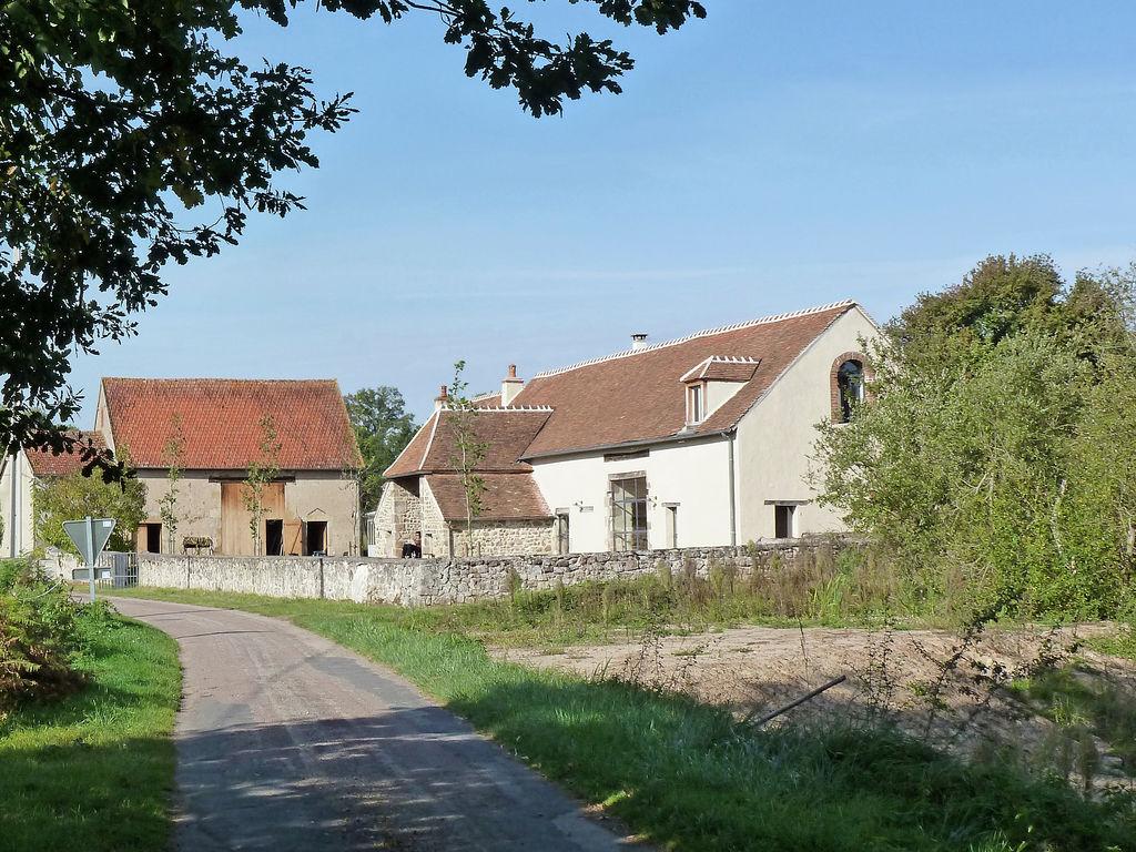 Ferienhaus Luxuriöses Bauernhaus mit eigenem Garten in Braize (597453), Ainay le Château, Allier, Auvergne, Frankreich, Bild 30