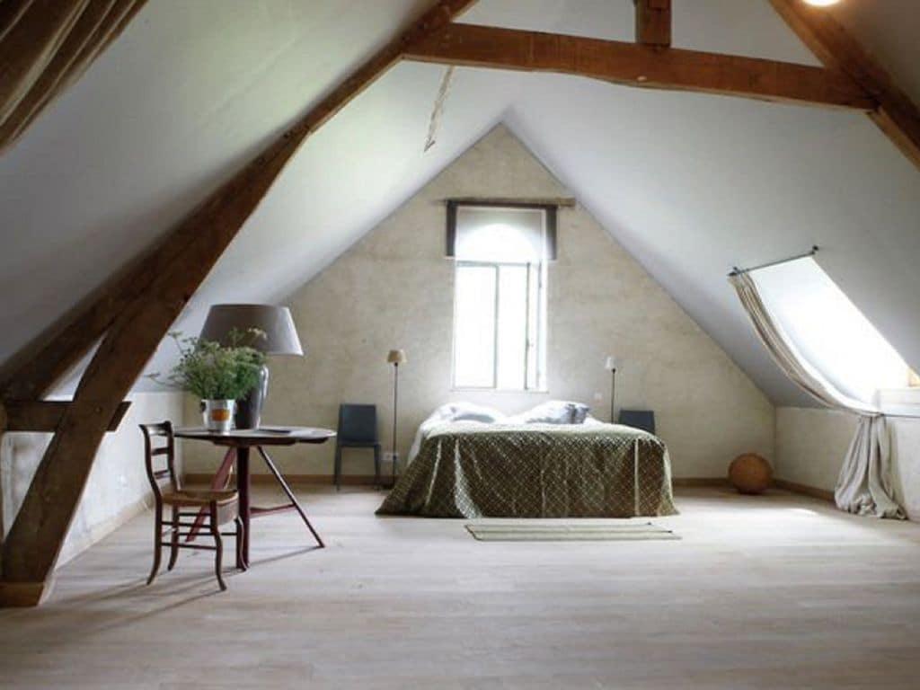 Ferienhaus Luxuriöses Bauernhaus mit eigenem Garten in Braize (597453), Ainay le Château, Allier, Auvergne, Frankreich, Bild 5