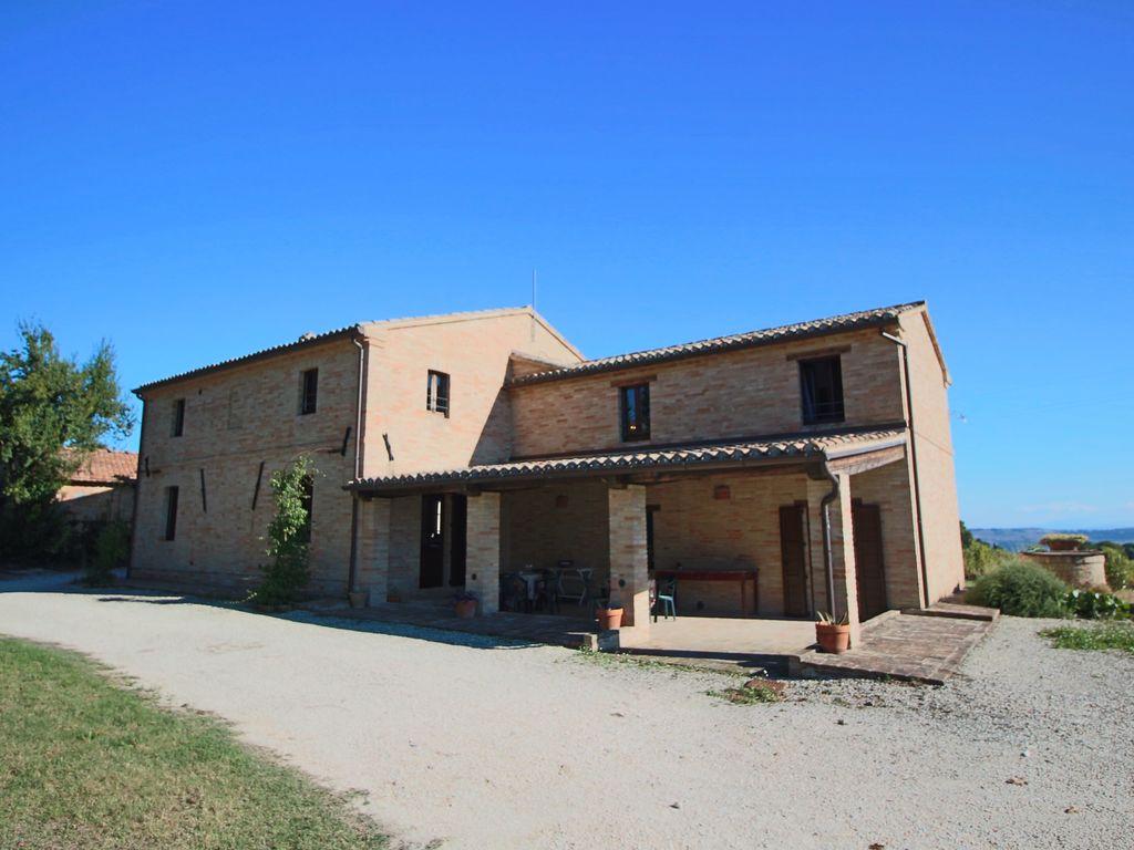Ferienhaus Le Piagge (597563), Appignano, Macerata, Marken, Italien, Bild 7