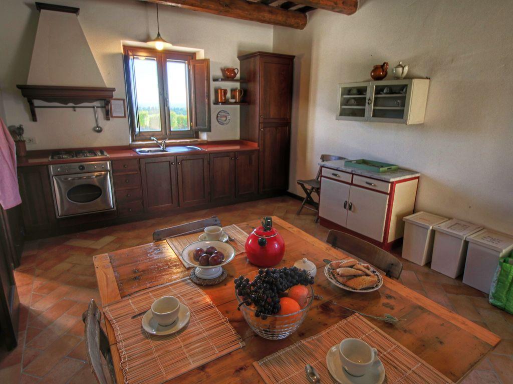 Ferienhaus Le Piagge (597563), Appignano, Macerata, Marken, Italien, Bild 17