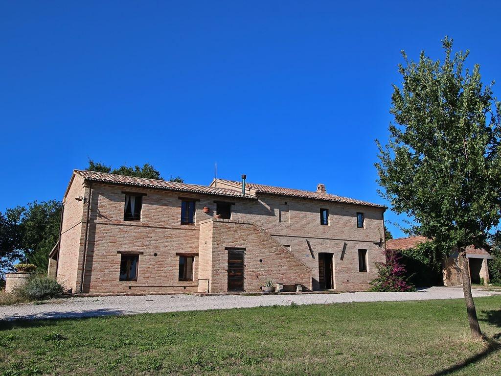 Ferienhaus Le Piagge (597563), Appignano, Macerata, Marken, Italien, Bild 1
