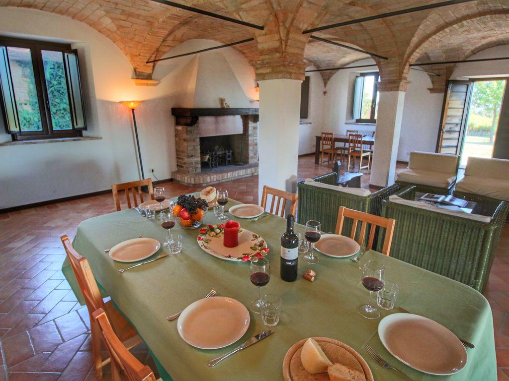Ferienhaus Le Piagge (597563), Appignano, Macerata, Marken, Italien, Bild 14