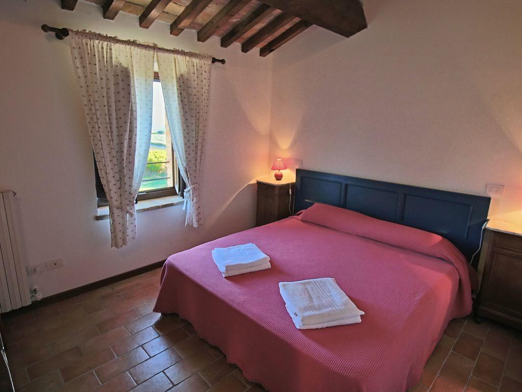 Ferienhaus Le Piagge (597563), Appignano, Macerata, Marken, Italien, Bild 25